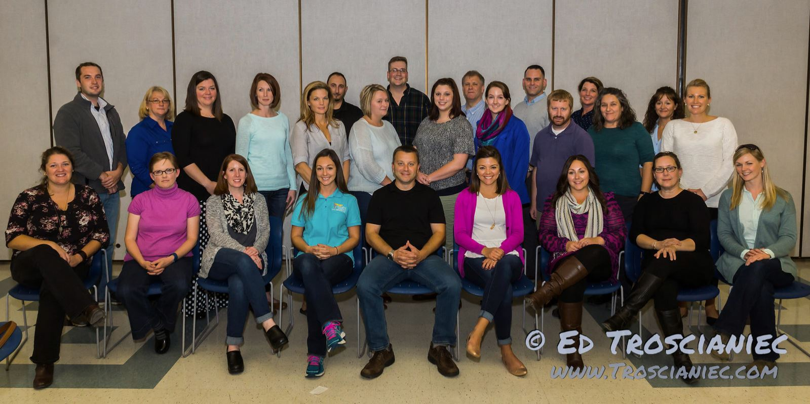 Bangor Region Leadership Institute Class of 2017